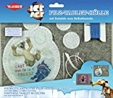 Kleiber 93094 Ice Age - Filz Tablet-Hülle Sid, 100% Polyester, weiß, 26 x 20 x 0,4 cm
