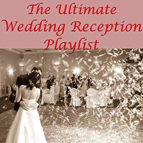 The Ultimate Wedding Reception...