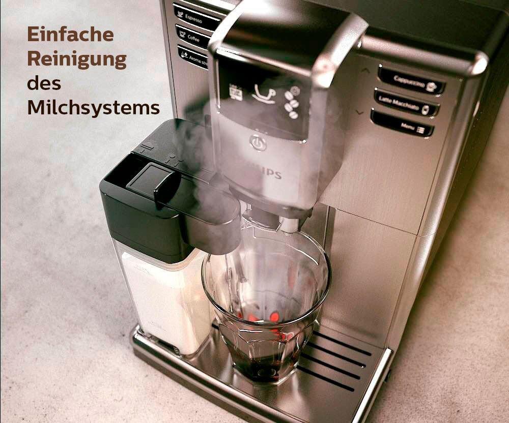 Philips-5000-Kaffeevollautomat