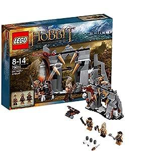 LEGO Lord of the Ring and Hobbit 79011 - Dol Guldur Ambush