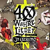 40 wahre Lieder - The Best Of - In Extremo