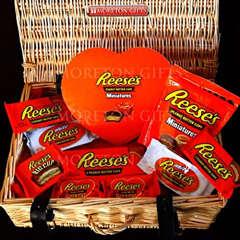 Reese's Love Hamper - By Moreton Gifts – Valentine's Day