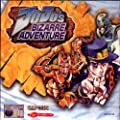 JoJo's Bizarre Adventure (Dreamcast) by Avalon Interactive