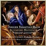 Bach : In tempore Nativitatis