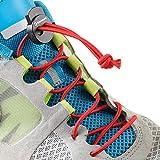 Tenn Elastic Locking Race/Triathlon Laces