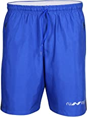 Nivia Running Urban Peach Shorts