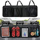 Car Boot Organiser MATCC BackSeat Organizer Waterproof...