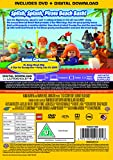 Lego Scooby Doo! Blowout Beach Bash [DVD] [2017]
