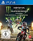 Monster Energy Supercross - The official Videogame [Edizione: Germania]