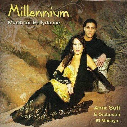 Amir Sofi & Orchestra - Dvd Disco-dancing