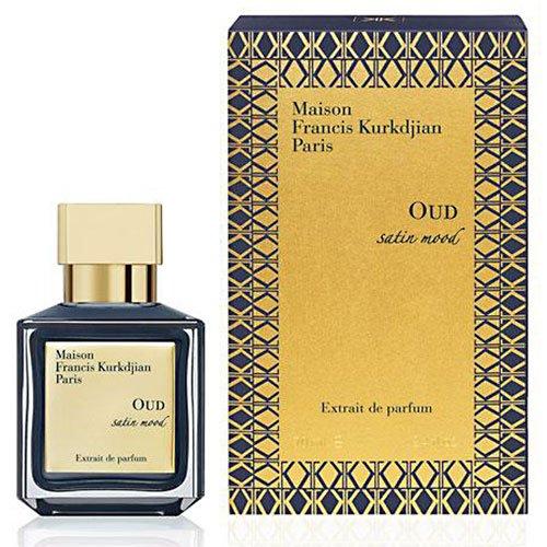 Maison Francis Kurkdjian Oud Satin Mood Extrait de Parfum, 70ml