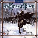 Heidelberger Spieleverlag HEI00052 - Der Eiserne Thron