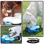 Nina Ottosson Dog Tornado Activity Toy 11