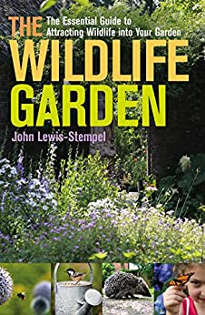 The Wildlife Garden by [Lewis-Stempel, John]