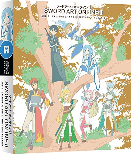Picture of Sword Art Online II, Part 3 (Limited Edition)