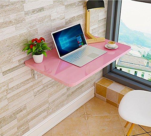Drop-leaf Table Clever-Lin Wandtisch Esstisch Klapptisch Computertisch Arbeitstisch Wand- Klapptisch...