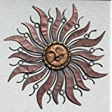 Suchergebnis auf f r sonne gartendeko garten for Metall sonne gartendeko