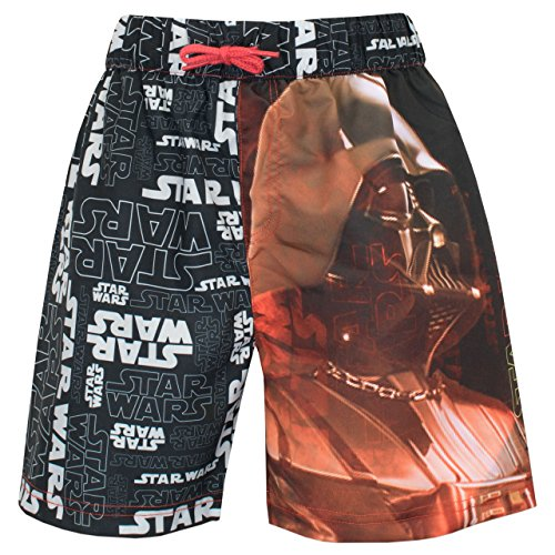 Star Wars - Shorts de Bain - Darth Vader - Garçon