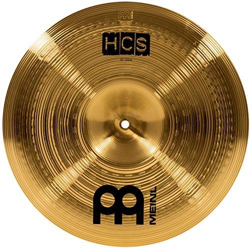Meinl Cymbals HCS16CH HCS Serie 40,64 cm (16 Zoll) China Becken