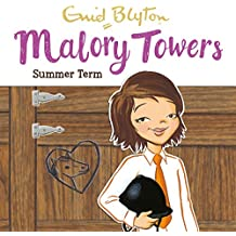 Malory Towers: Summer Term: Malory Towers, Book 8