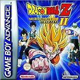 Dragon Ball Z : L'Héritage de Goku 2 + Range Cartouche