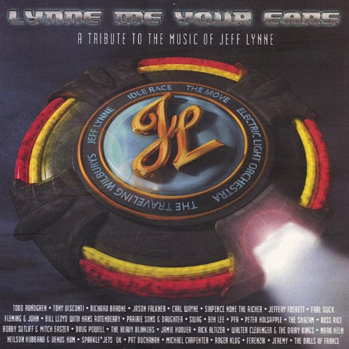 Tribute to the Music of Jeff Lynne