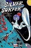 Image de Silver Surfer Vol. 1: New Dawn