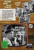 Die Spur führt in den 7. Himmel - DDR TV-Archiv