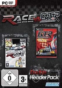 Race vs. GTR