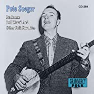 Pete Seeger Performs Boll Weevil and Other Folk Favorites