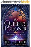 The Queen's Poisoner (The Kingfountain Series Book 1) (English Edition)