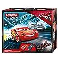 Carrera 20062418 Go Disney/Pixar Cars 3 Finish First