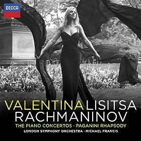 Rachmaninov: Piano Concerto No.3 in D minor, Op.30 - 2. Intermezzo (Adagio)