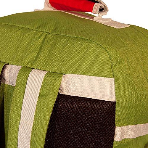 Cabin Max Capital Leichtgewicht Handgepäck 50 x 40 x 20cm (Gemany) Gemany
