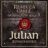 Julian - Königsmord: Das Spiel der Könige 4