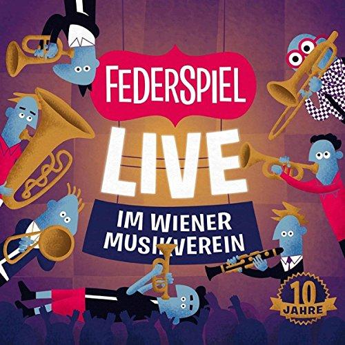 Live im Wiener Musikverein
