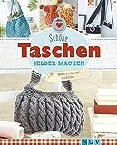Schöne Taschen selber machen: Häkeln, stricken und strickfilzen