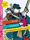 Fichier d'activités Histoire-Géographie Enseignement moral et civique 3e éd. 2015