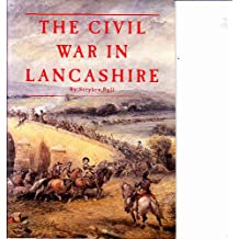 The Civil War in Lancashire