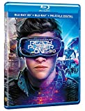 Ready Player One Blu-Ray 3d+2d [Blu-ray]