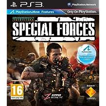SOCOM: Special Forces - Move Compatible (PS3) [Importación inglesa]