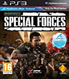 Cheapest SOCOM: Special Forces (Playstation Move Compatible) on PlayStation 3