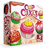 #8: Toy Kraft M and P - Cup Cakes, Multi Color