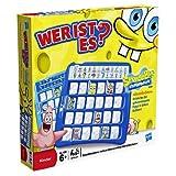 Hasbro 28973 - Wer ist es? SpongeBob Schwammkopf