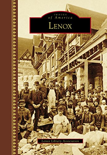 Lenox (Images of America) (English Edition)