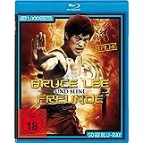 Bruce Lee und seine Freunde