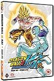 Dragon Ball Z KAI Season 2 (Episodes 27-52) [DVD] [UK Import]
