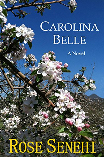Carolina Belle (CAROLINA BELLE: A Novel (English Edition))