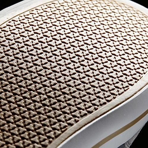 adidas Cacity, Baskets Basses Homme Noir