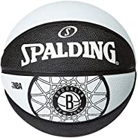 Spalding Miniboard Brooklyn Nets - Tablero de Pared de Baloncesto, Color, Talla única
